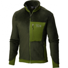 Mountain Hardwear Monkey Man 200 Fleece Jacket – Men's