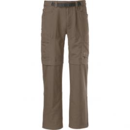 The North Face Paramount Peak II Convertible Pant – Men's