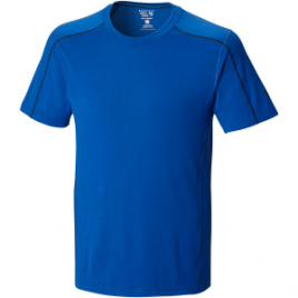 Mountain Hardwear CoolHiker T-Shirt – Short-Sleeve – Men's