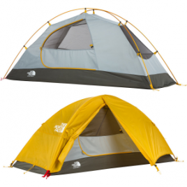 The North Face Stormbreak 1 Tent: 1-Person 3-Season