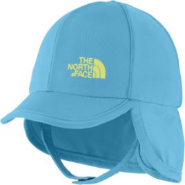 The North Face Baby Sun Buster Hat – Infant