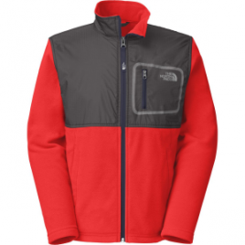 The North Face Peril Glacier Track Jacket – Boys'