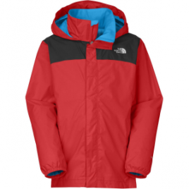 The North Face Resolve Reflective Jacket – Boys'