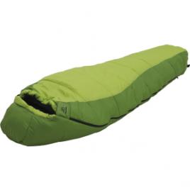 ALPS Mountaineering Crescent Lake Sleeping Bag: 0 Degree Synthetic