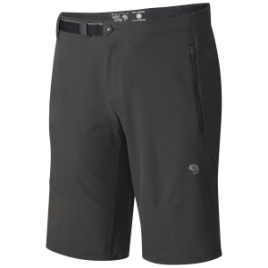 Mountain Hardwear Chockstone Midweight Active Short – Men's