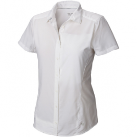 Mountain Hardwear Canyon Shirt – Short-Sleeve – Women's