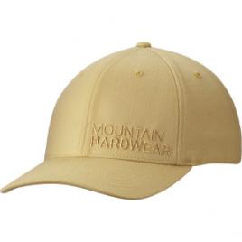 Mountain Hardwear MHW Logo 3.0 Cap