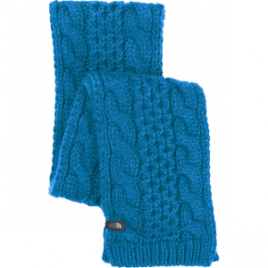 The North Face Cable Minna Scarf – Women's