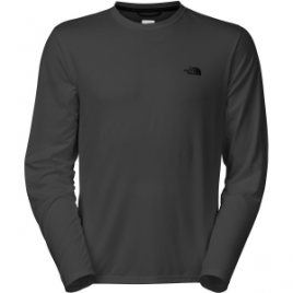 The North Face Reaxion Amp Crew – Long-Sleeve – Men's