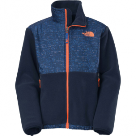 The North Face Denali Fleece Jacket – Boys'