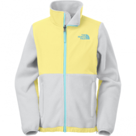 The North Face Denali Fleece Jacket – Girls'