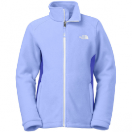 The North Face Khumbu 2 Fleece Jacket – Girls'