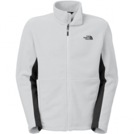 The North Face Khumbu II Fleece Jacket – Men's