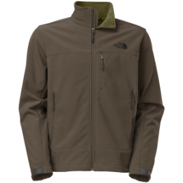 The North Face Apex Bionic Softshell Jacket – Men's