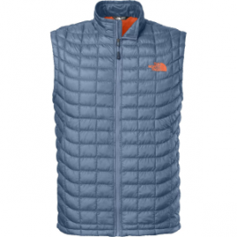 The North Face ThermoBall Insulated Vest – Men's