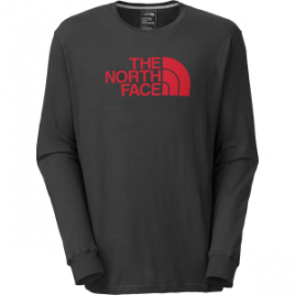 The North Face Half Dome T-Shirt – Long-Sleeve – Men's