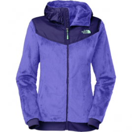 The North Face Oso Hooded Fleece Jacket – Women's