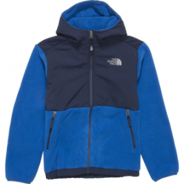 The North Face Denali Hooded Fleece Jacket – Boys'