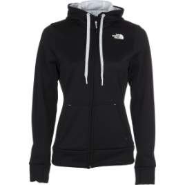 The North Face Fave Full-Zip Hoodie – Women's