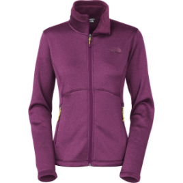 The North Face Agave Fleece Jacket – Women's