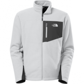 The North Face Chimborazo Full-Zip Fleece Jacket – Men's