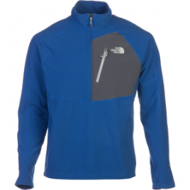 The North Face Tech 100 Fleece Pullover – 1/2-Zip – Men's