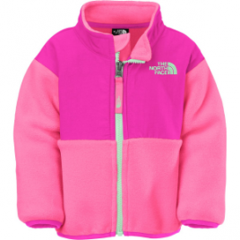 The North Face Denali Fleece Jacket – Infant Girls'