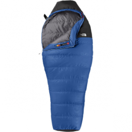 The North Face Tephora Sleeping Bag: 20 Degree Down – Women's