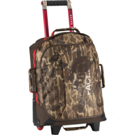 The North Face Rolling Thunder 19in Carry On Bag – 2013cu in