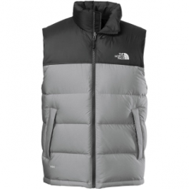 The North Face Nuptse Down Vest – Men's