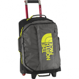 The North Face Rolling Thunder 22in Carry On Bag – 2440cu in