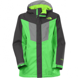 The North Face Vortex Triclimate Jacket – Boys'