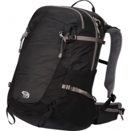 Mountain Hardwear Fluid 32 Backpack – 1950cu in