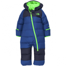 The North Face Lil' Snuggler Down Bunting – Infant Boys'