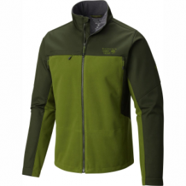 Mountain Hardwear Mountain Tech II Jacket – Men's