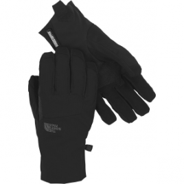 The North Face Quatro Windstopper Etip Glove – Men's