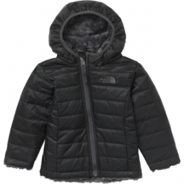 The North Face Reversible Mossbud Swirl Hooded Jacket – Infant Boys'