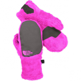 The North Face Denali Thermal Mitten – Girls'