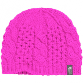 The North Face Cable Minna Beanie – Girls'