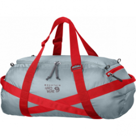 Mountain Hardwear Lightweight Exp. 30L Duffel Bag – 1830cu in
