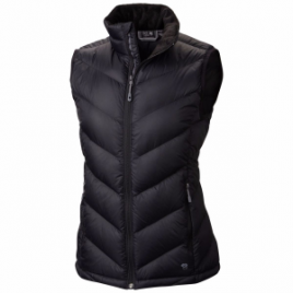 Mountain Hardwear Ratio Down Vest – Women's