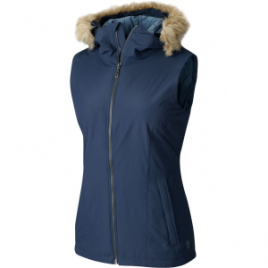Mountain Hardwear Potrero Insulated Vest – Women's