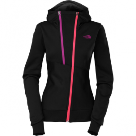 The North Face Thatch Hooded Jacket – Women's