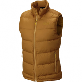 Mountain Hardwear Ratio Down Vest – Men's