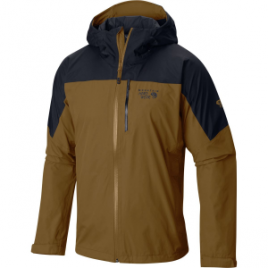 Mountain Hardwear Ampato Jacket – Men's
