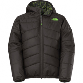 The North Face Reversible Perrito Insulated Jacket – Boys'