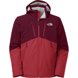 The North Face Apex Elevation Softshell Jacket – Men's
