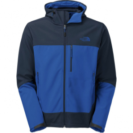 The North Face Apex Bionic Hooded Softshell Jacket – Men's