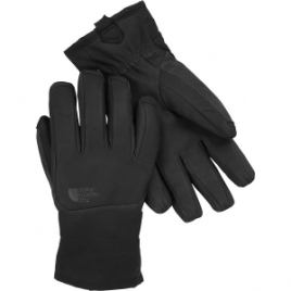 The North Face Denali SE Leather Glove – Men's
