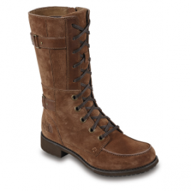 The North Face Bridgeton Lace Boot – Women's